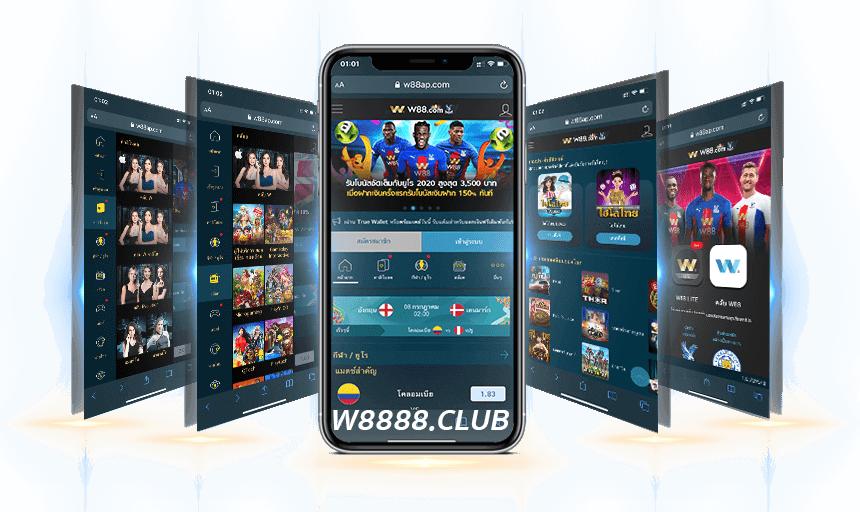 w88 ทางเข้า ล่าสุด หน้าเว็บหลัก w8888.club